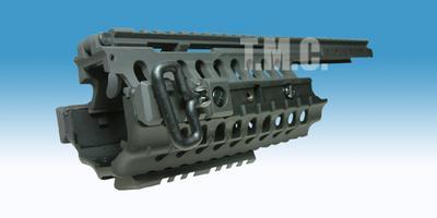 S.I.R. :Select Integrated Rail,全向选择性综合导轨系统