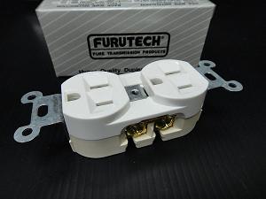 FURUTECH日本古河 FP-1R 鍍金電源壁插.jpg