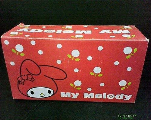 My Melody 美樂蒂 迷你多媒體立體聲音箱.3.jpg