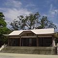 大內忠義廟