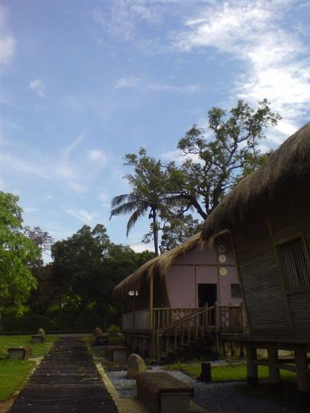西拉雅人的家2