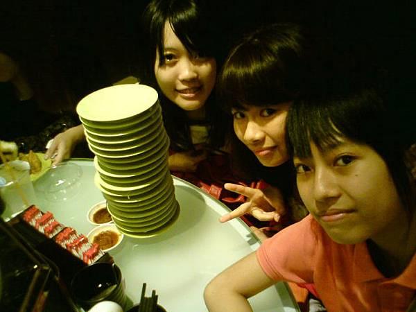 我們三個(心)S好帥啊妳的臉XD