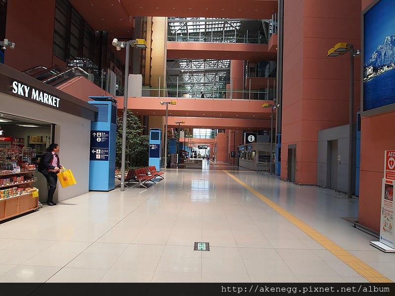 關西機場13