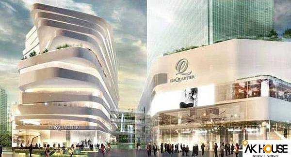 Emquartier-Shopping-Mall