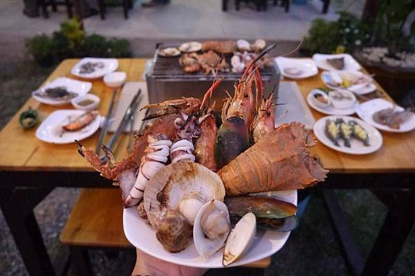 曼谷海鮮吃到飽Seafood Land_003.jpg