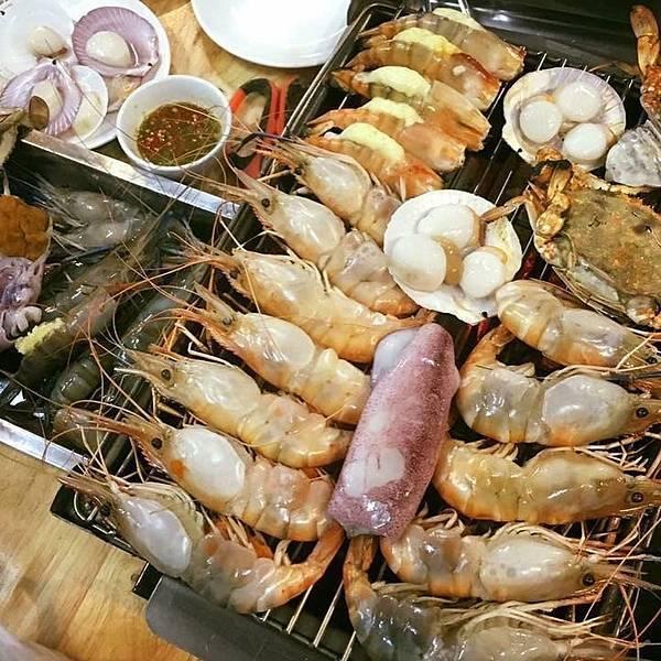 曼谷海鮮吃到飽Seafood Land_005.jpg