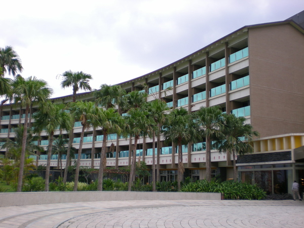 台東鹿鳴酒店