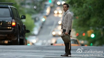白日夢冒險王The Secret Life of Walter Mitty