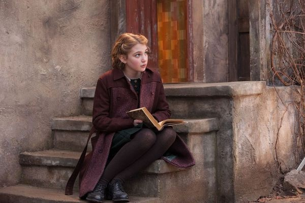 偷書賊 The Book Thief