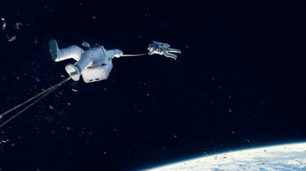 地心引力/Gravity