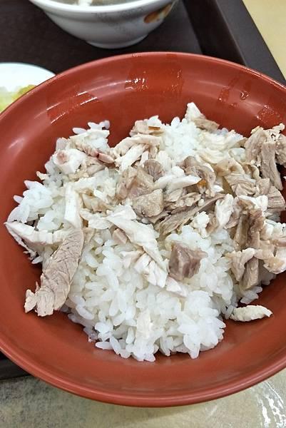 蕭家火雞肉飯