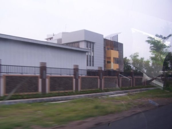 印特瓜造紙廠