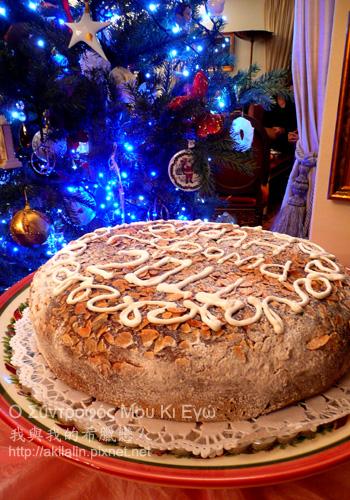 2010-2011聖誕節新年