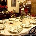 2007-2008 跨年餐宴