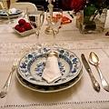 復活節餐宴