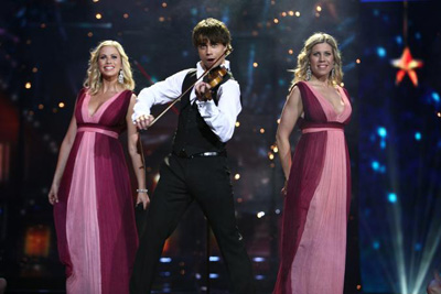 eurovision 2009- Norway