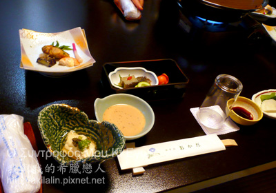 HOTEL OKADA- food
