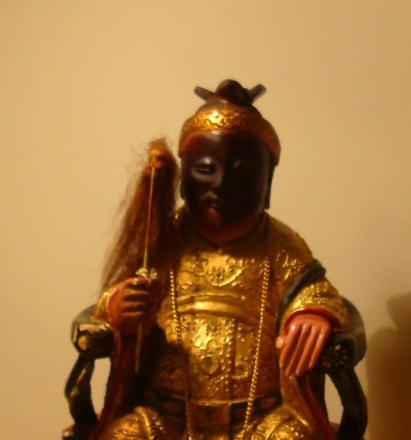老母娘 Mu Niang