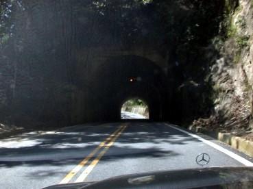 r09中崙隧道