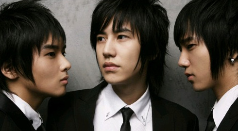 Super Junior-KRY