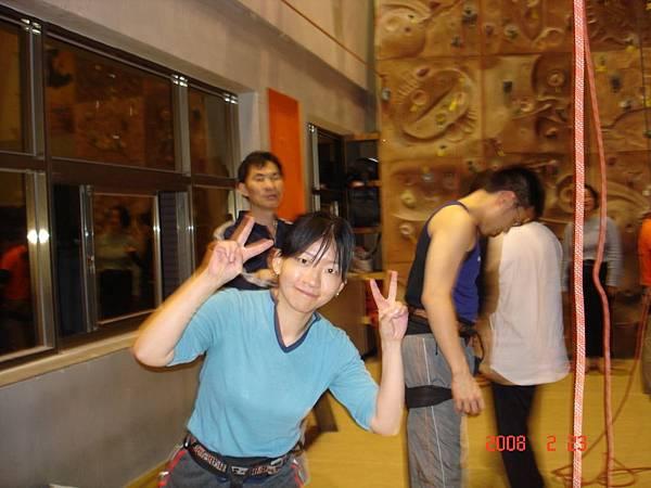 攀岩訓練_3