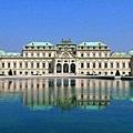 貝爾維第宮BELVEDERE (奧地利維也