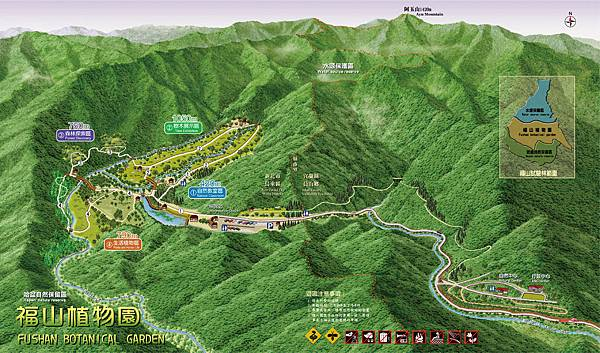 福山植物園的園區地圖.jpg
