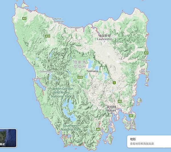 塔斯馬尼亞地形圖.jpg