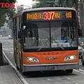大有巴士  307路  688-FL