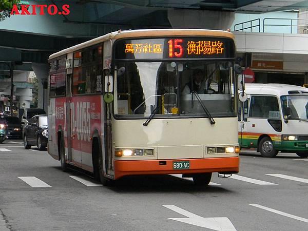 15路  680-AC