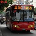 福和客運新店基隆線  381-FU