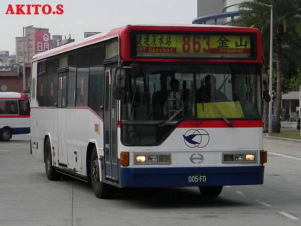 863路  005-FD