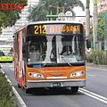 212路(忠孝線)  686-FL