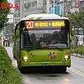 借調277路配車  20路  317-FY