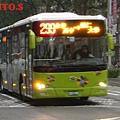 299路(大都會) 297-FM