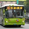 借調綠16路車輛 46路 718-FZ.JPG
