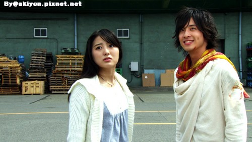 Fourze & OOO Movie -- 04