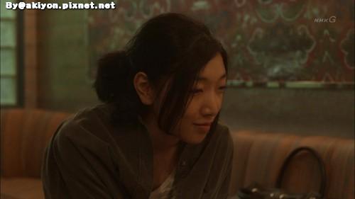 Shotenin Michiru no Mi no Uebanashi 06