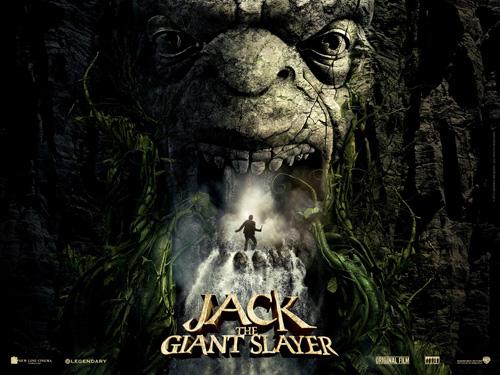 傑克:巨人戰紀