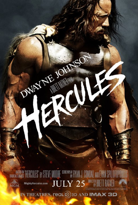 Hercules ( 海克力士 )