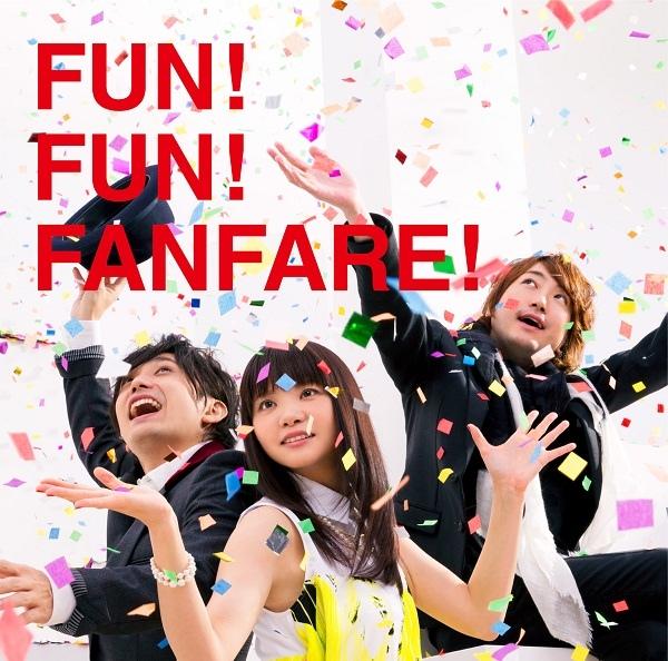 FUN!FUN!FANFARE!