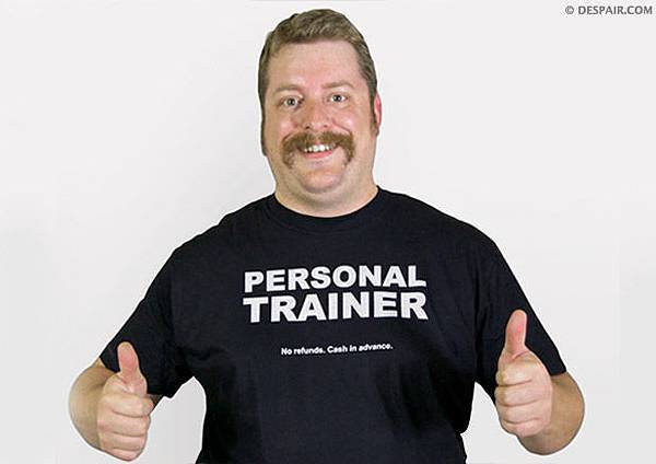 personaltrainershirt