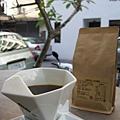 草山咖啡豆