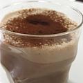 冰巧克力牛奶 $140