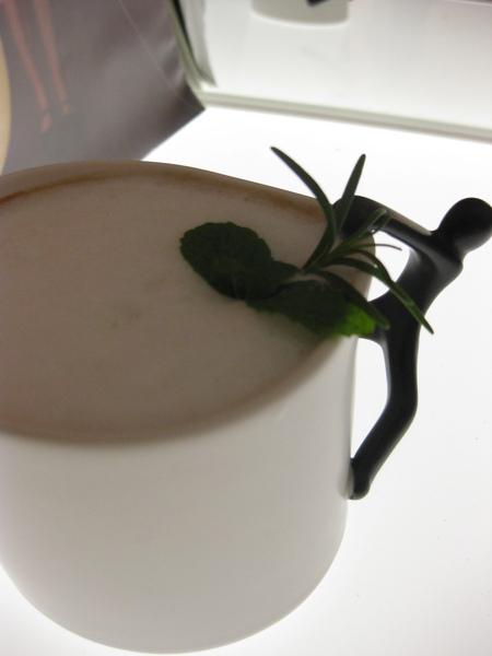 微醺咖啡-森林