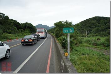 DSC03241_福隆沒車位只能停到遙遠的加油站(福隆大約是101)