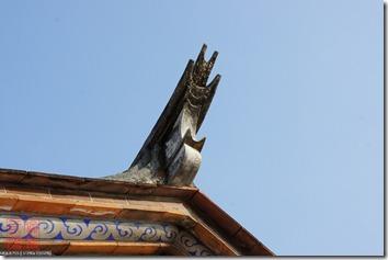DSC01155_燕尾型屋簷