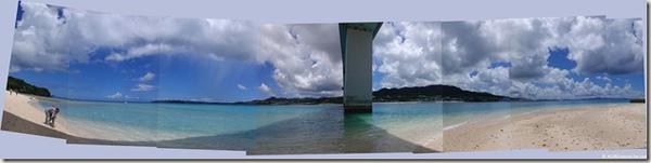 CIMG2253-59_橋下沙灘環景