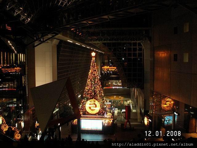 1201京都車站 (2)