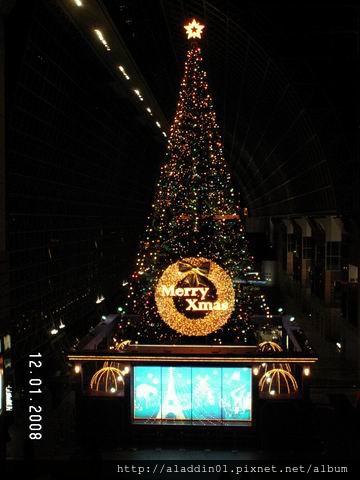 1201京都車站 (5)